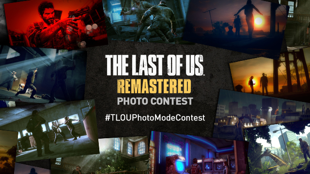 The Last of Us Remastered Photo Contest