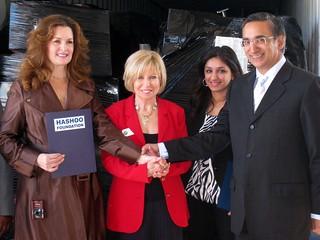 Hashoo Foundation and Medical Bridges Inc Join Efforts (72)