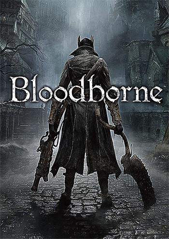 Atomix: Bloodborne llegará el 5 de Febrero a Japón 14920016639_cea487fcf7