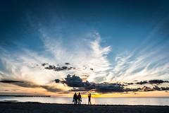 Last Summer Sunset #243/365