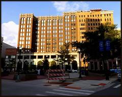 Griswold Building and Capitol Park: 1214-1230 Griswold Street--Detroit MI