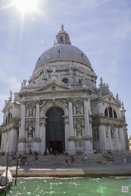 Santa Maria della Salute