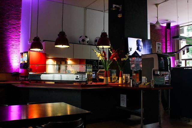 Hostal Stayokay Amsterdam Stadsdoelen