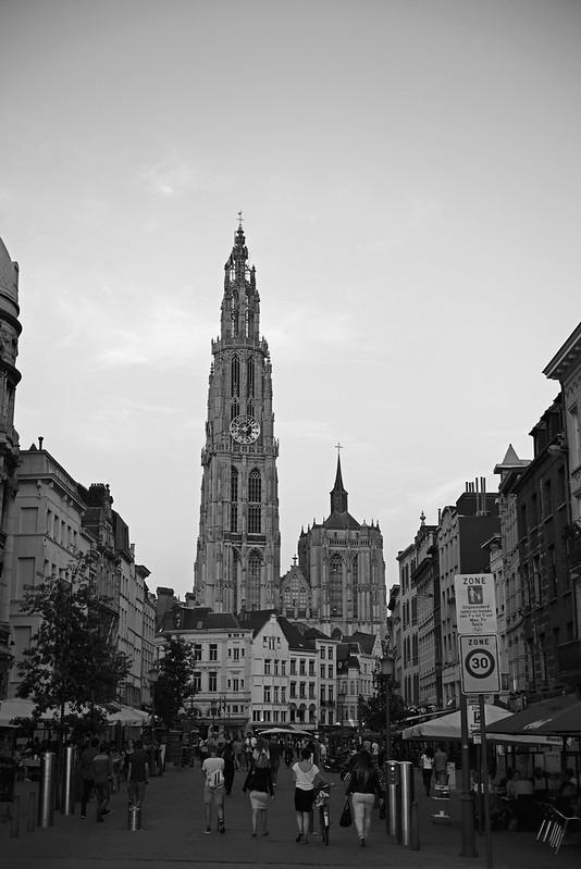 twilight of Antwerp 2