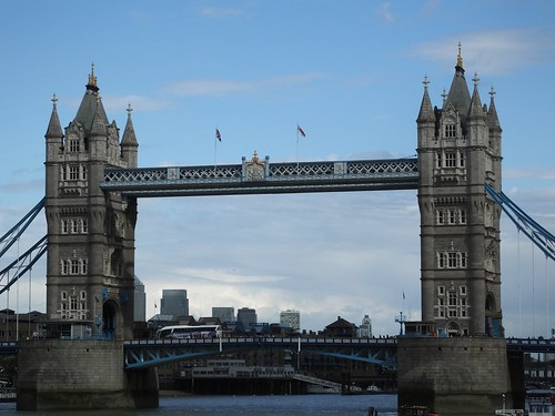 Surprising facts about 10 famous london landmarks for Famous landmarks in