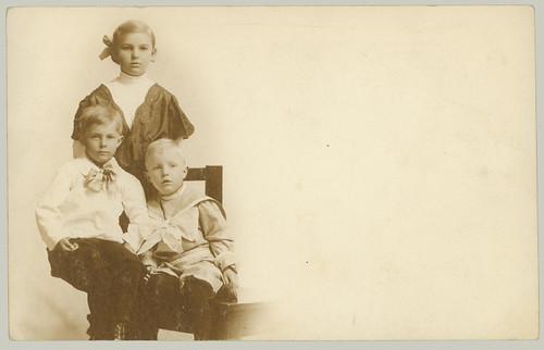 RPPC Three Children