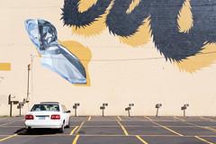 Portland Parking Lot