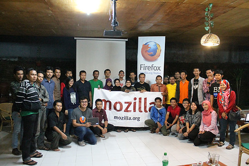 MozKopdarJKT - September 2014