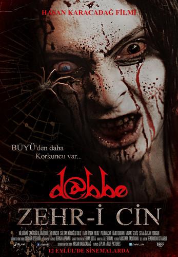 d@bbe: Zehr-i Cin (2014)