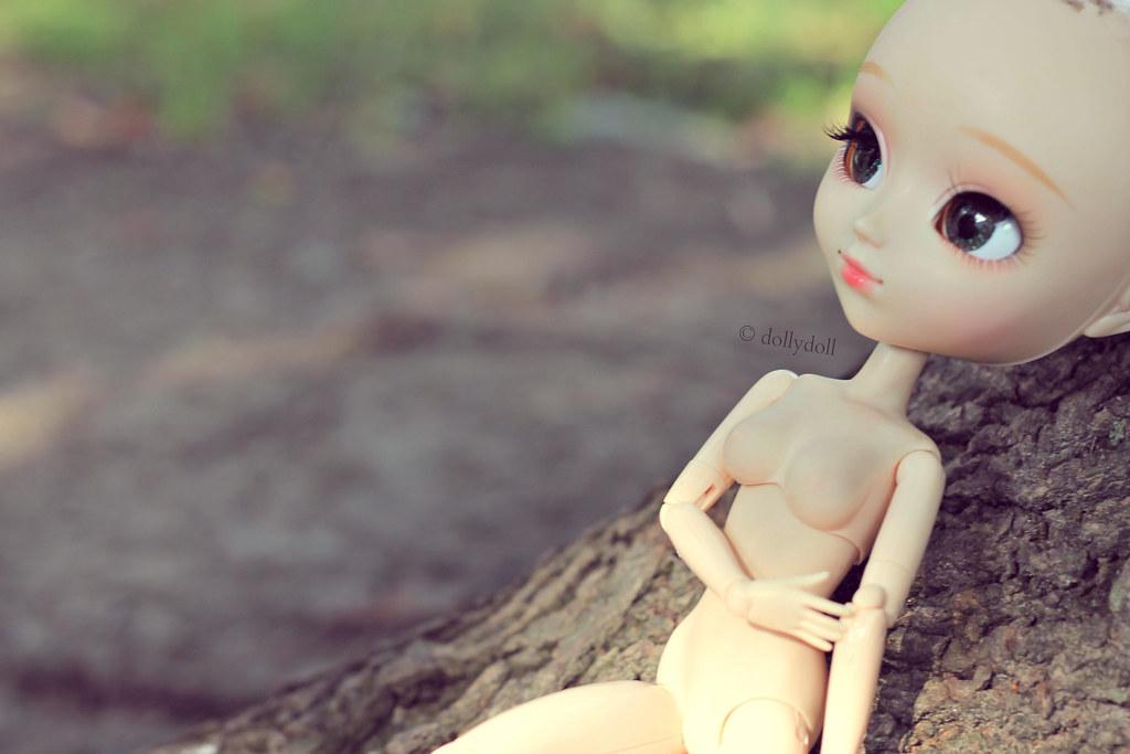 my friends Pullip Alice du Jardin