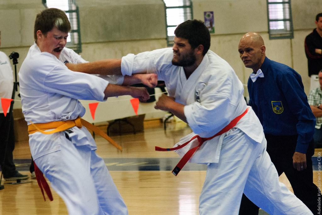 Australian Kyokushin Tournament 2014-54