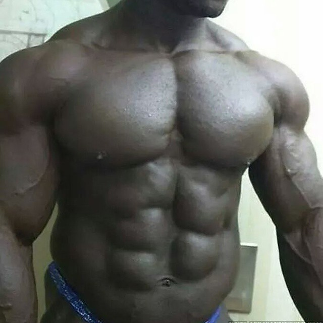 Hot muscle tube