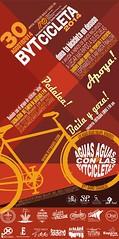 BYT-Cicleta 2014 @bytband