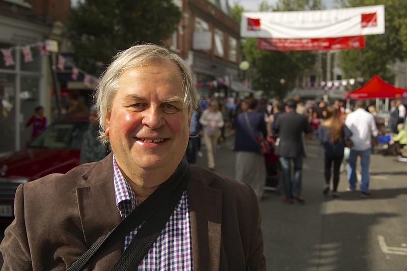 Jim Lawes Sept 2014