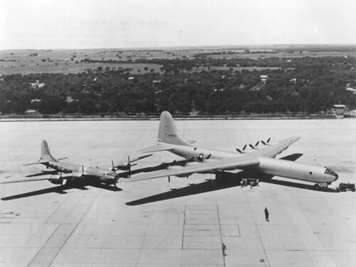 B-29_and_B-36