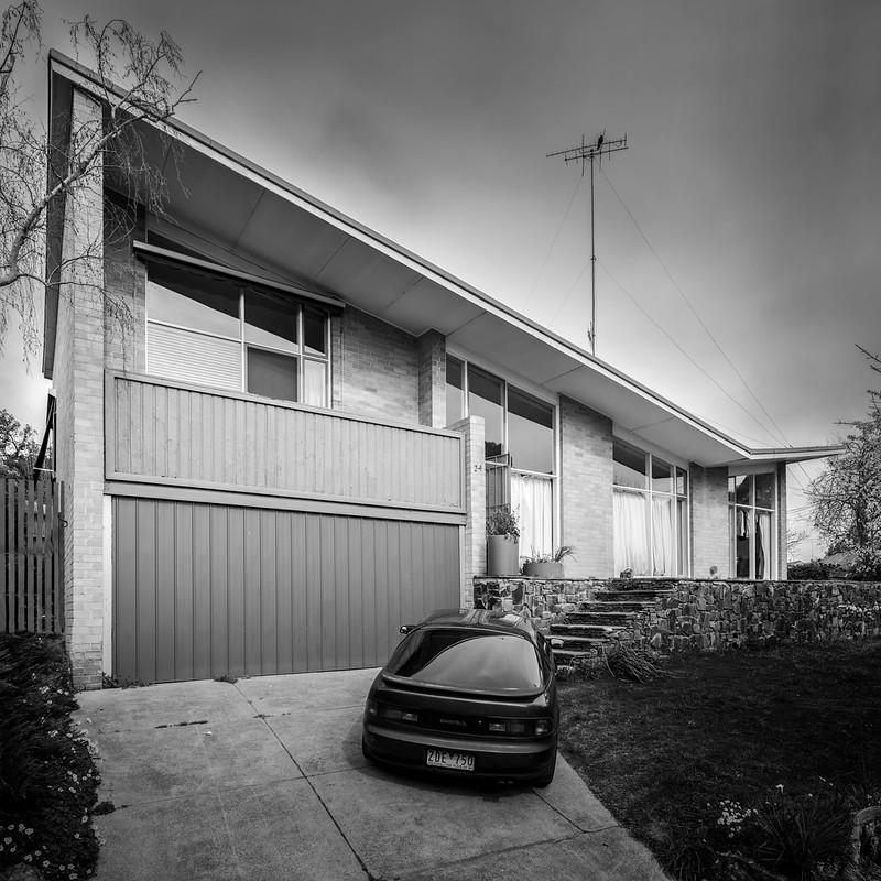 Melbourne Modern