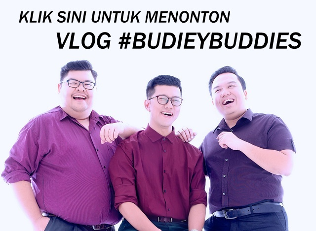 BUDIEYBUDDIES