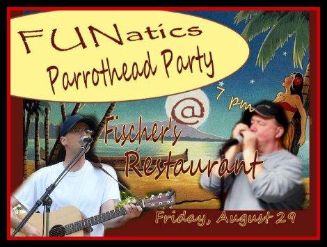 FUNatics 8-29-14