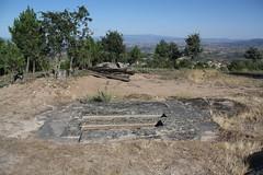 Santuário rupestre de Pias dos Mouros em Argeriz, Valpaços