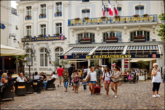 Le Chateaubriand - St-Malo