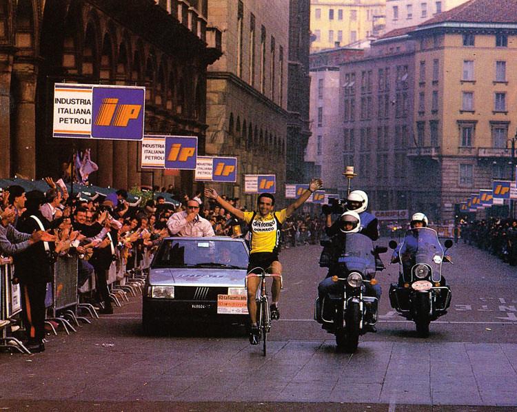 Giro di Lombardia 1986
