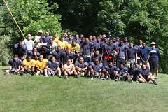 football camp 2014