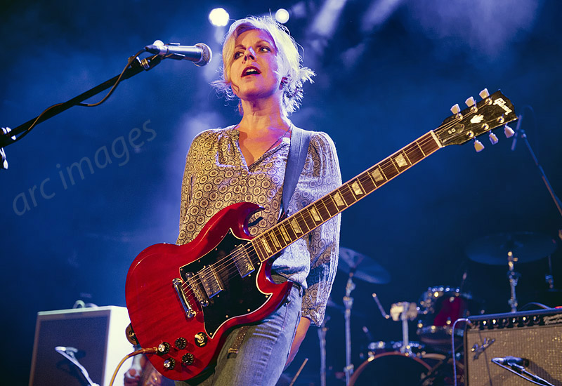 Tanya Donelly, Manchester Academy, 19-9-14