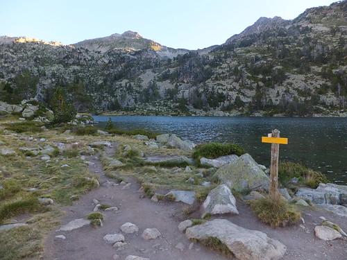 Lac du Gourg de Rabas 112