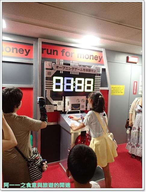 日本旅遊東京自助台場富士電視台hero木村拓哉image026