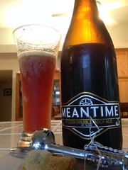 Meantime Weizen Double Bock Ale by BeerHyped.com