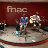 Y para acabar el día, concierto en la FNAC CALLAO de MADRID a las 19h... Os esperamooosss!!!
