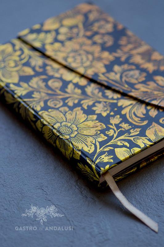 Cuaderno de recetas 1