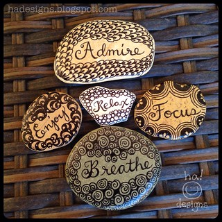 Zentangle® Inspired Art : Bijou-ism Collection
