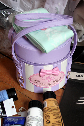 Dreamy Girl Bag