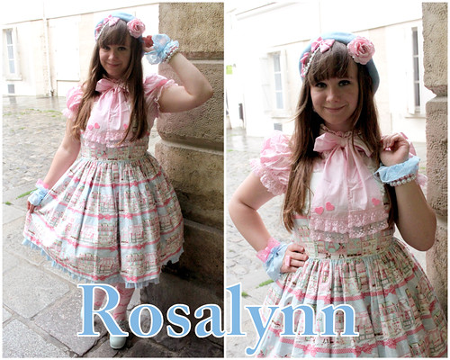 Rosalynn Outfit