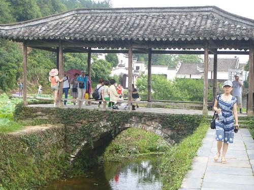 Jiangxi-Wuyuan-Petit Likeng (5)