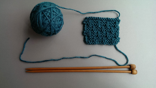 Pinterest Stitch
