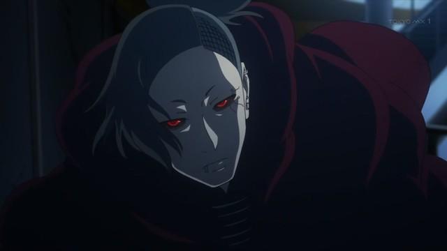 Tokyo Ghoul ep 11 - image 28