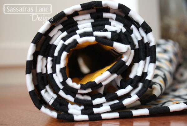 Diamond Detour featuring Black & White Prints