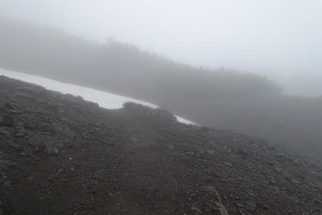 Misty murky drizzle, m1014