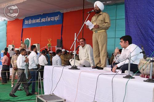Poem by Laxman Singh from Patiala, Punjab