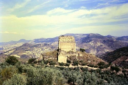 74. Castillo de Bélmez. 1994.