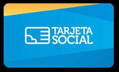 habilita la Tarjeta Social