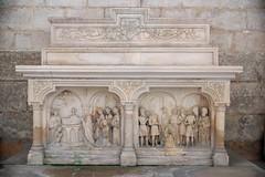2016-10-24 10-30 Burgund 600 Abbaye de Pontigny
