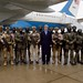 Secretary Kerry Poses With Tactical Team Members at Hamburg International Airport by U.S. Department of State
