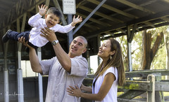THE VALENZUELA FAMILY