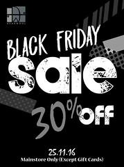 Deadwool - Black Friday Sale 2016