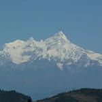 Nepal November 2016