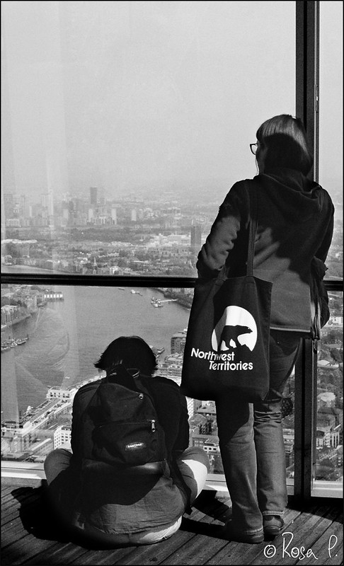 UK - Shard - View