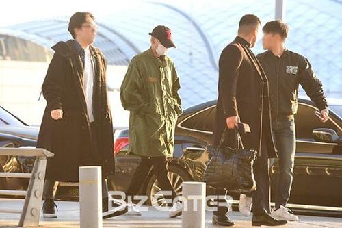 BIGBANG departure Seoul to Nagoya 2016-12-02 (68)